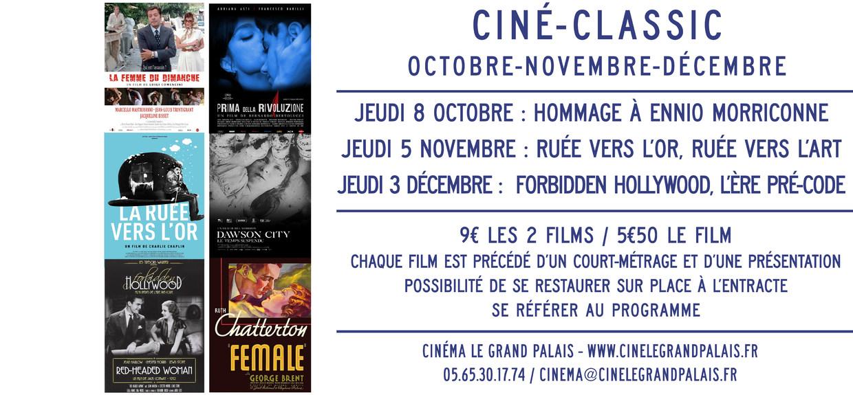 ciné classic