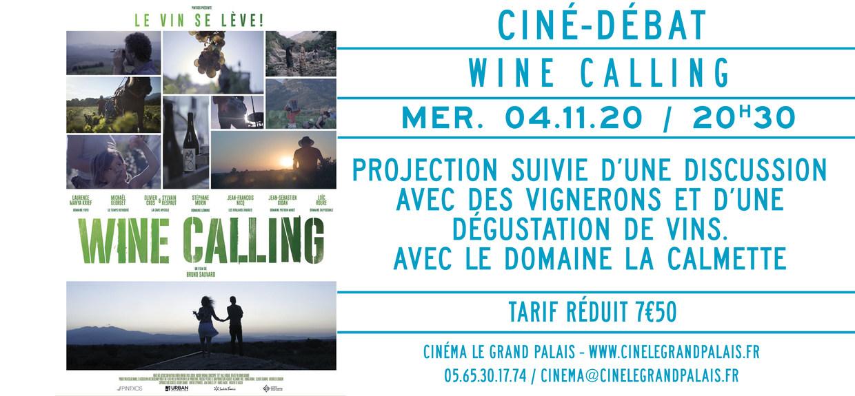 Photo du film Wine Calling