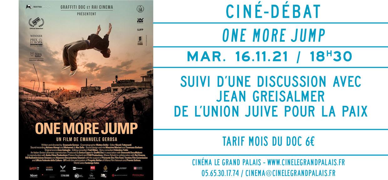 Photo du film One More Jump