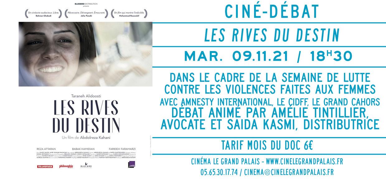 Photo du film Les Rives du Destin