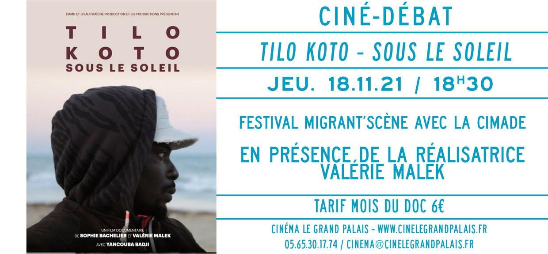 Photo du film L'ANTILOPE D'OR