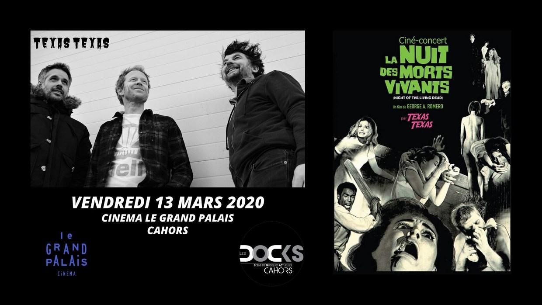Photo du film La Nuit des morts-vivants