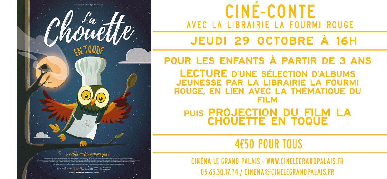 Photo du film La Chouette en toque