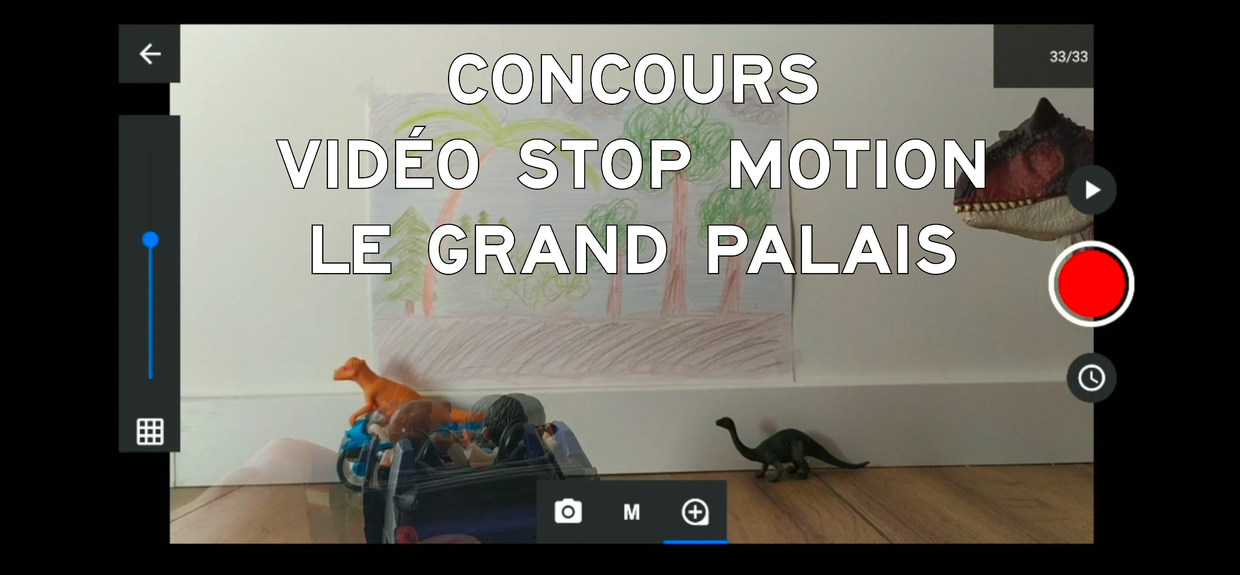 CONCOURS STOP MOTION